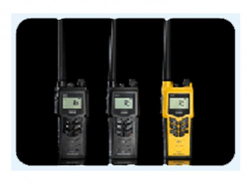 SAILOR PORTABLE VHF'S