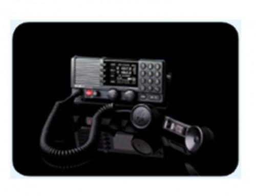 SAILOR 6350 MF/HF DSC CLASS A 500W