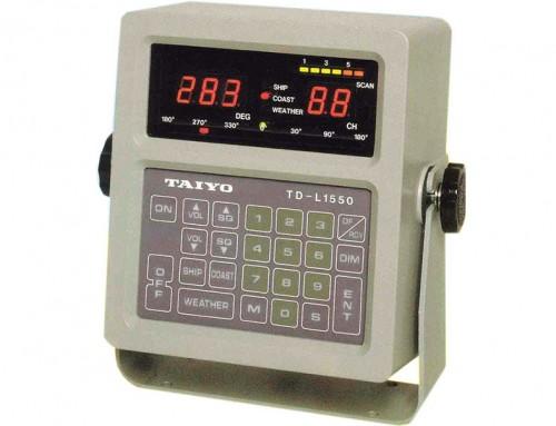 Skipper Taiyo TD-L1550 Digital VHF Direction Finder