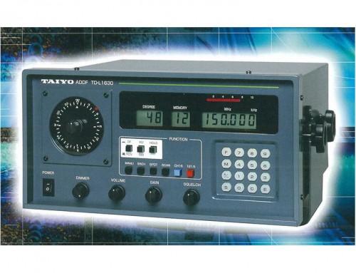 Skipper Taiyo TD-L1630 Automatic Digital VHF Direction Finder